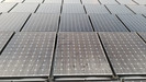 Você já imaginou um painel solar que come sujeira?