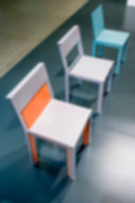 Pinot chair