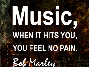 Musical Balm noun \ˈbä(l)m\: music that gives comfort or support