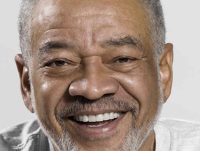Sometimes You Just Need A Little Bill Withers