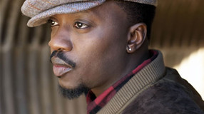 Don't Miss Anthony Hamilton's NPR Tiny Desk Concert