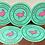 Thumbnail: Chunky Flamingo Stickers