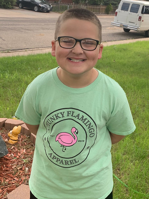 Kid's Youth CF Shirt