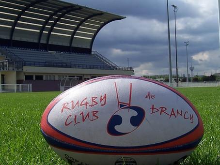 Le Rugby Link de Drancy, un projet sociale au service de la performance sportive.