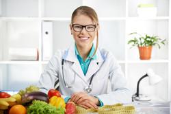Registered Dietitian Staffing