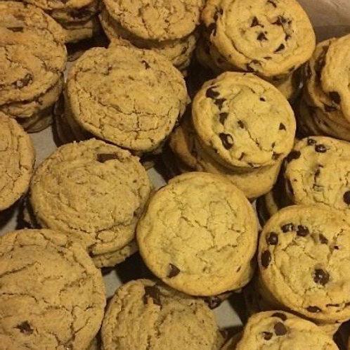 Cookies (dozen)