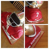 #tb my sons bday cake from 2013. They do