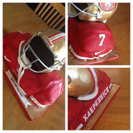 #tb my sons bday cake from 2013. They don't really ask for cakes now.jpg