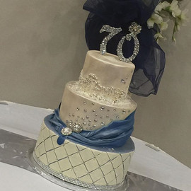 70th birthday cake for Mother Royal.jpg