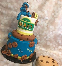 #cookiewasted happy birthday Maio!!!!