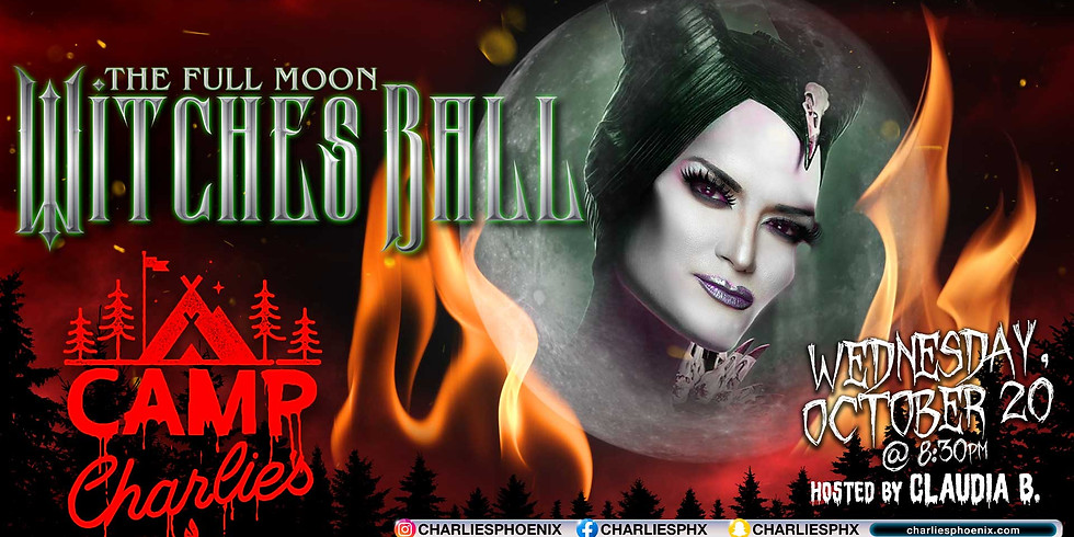 The Witches Ball