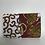 Thumbnail: sac a main wax tissu reef0052