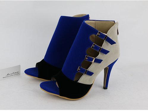 Femmes Chaussures Talons hauts Gladiateur