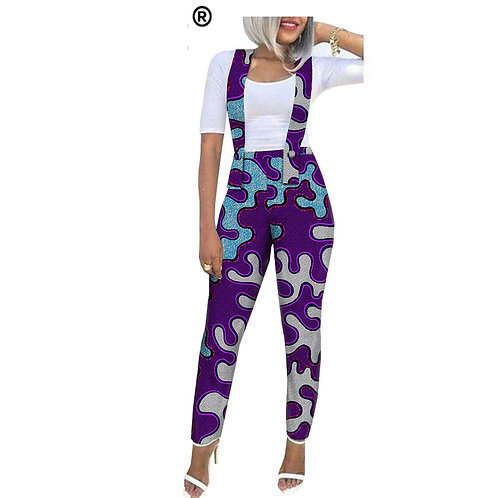 pantalon femmes sur mesure cheville longueur plat Stylé
