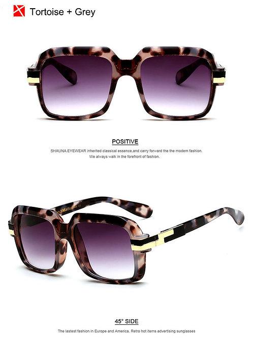 femme lunette classic top chic