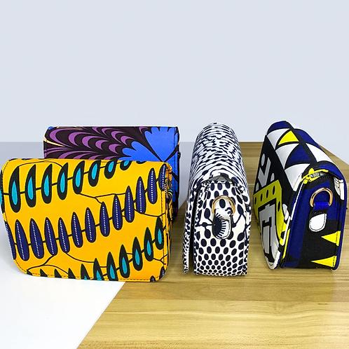 sacoche à bandoulière pour femmes, sacoche africaine traditionnelle