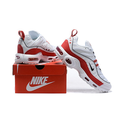 Nike Air Max Plus chaussures de course pour hommes baskets Sport plein Ai