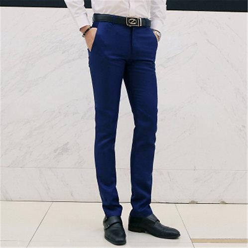 Hommes Casual Pantalon haute qualité Marque Travail