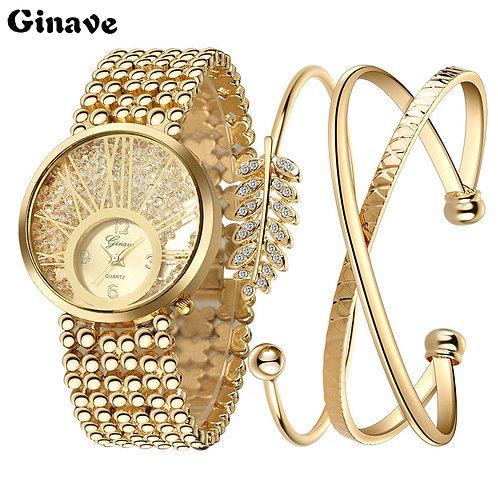 montre bracelet dame R1