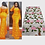Thumbnail: Robes en dentelle africaine pour femmes Bazin  brodé sirène de fête