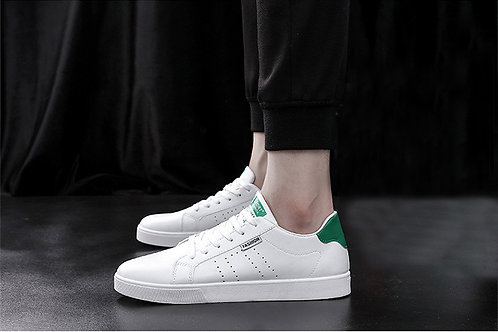 Chaussures Hommes chaussures Sneakers Low top Doux Confortable Casual
