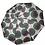 Thumbnail: Ankara imprimer parapluies trois pliage automatique parasol avec revêtemen wax