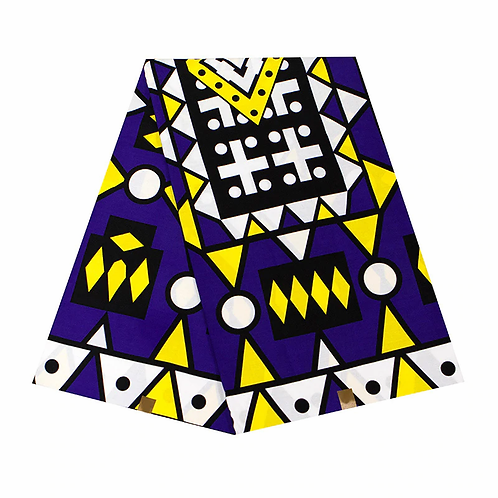 primés africains, Tissu, matériau de couture 100% coton garanti, meilleure quali