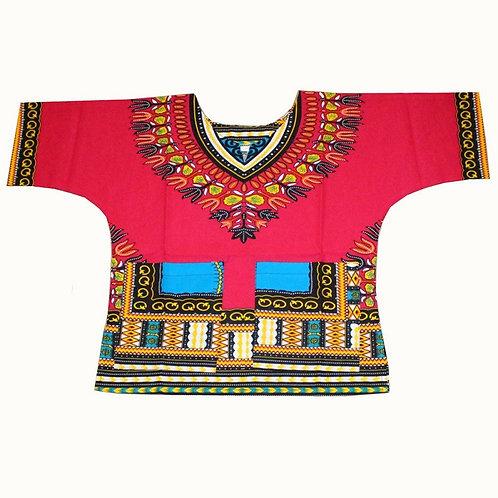 vêtements african Imprimer Dashiki Pour Enfants