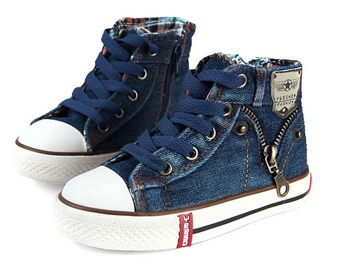 Enfants Shoes Respirant Sneakers Marque