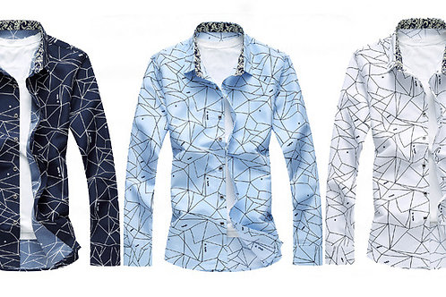 homme chemise chic marque brother wang