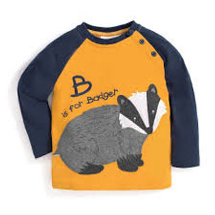 T-shirt Enfants Coton