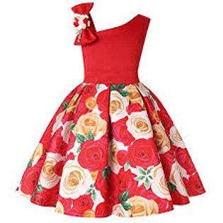 Robes filles Enfants Princesse ref01