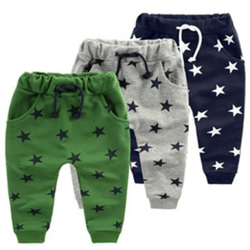 pantalon enfants harem pantalon étoiles de mode