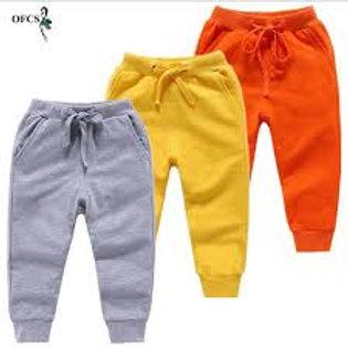 Pantalon de Jogging Enfant Garcon