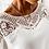 Thumbnail: Chemisiers en dentelle brodée au Crochet pour femmes, chemises blanches Sexy