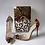 Thumbnail: sac à main et chaussures à talons hauts vente chaude chaussures en tissu