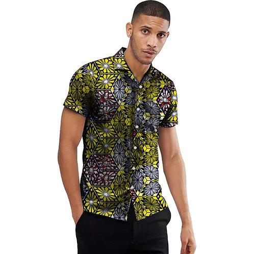 homme chemise richic mode 2018