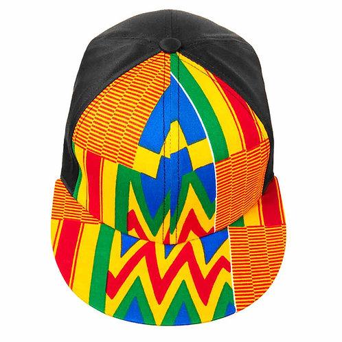 casquette africaine mode Ankara impression chapeau personnalisé