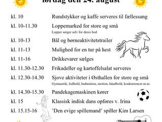 Sommer Event