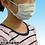 Thumbnail: 【子供・女性用マスク】PM2.5対策3層不織布マスク 50枚セット