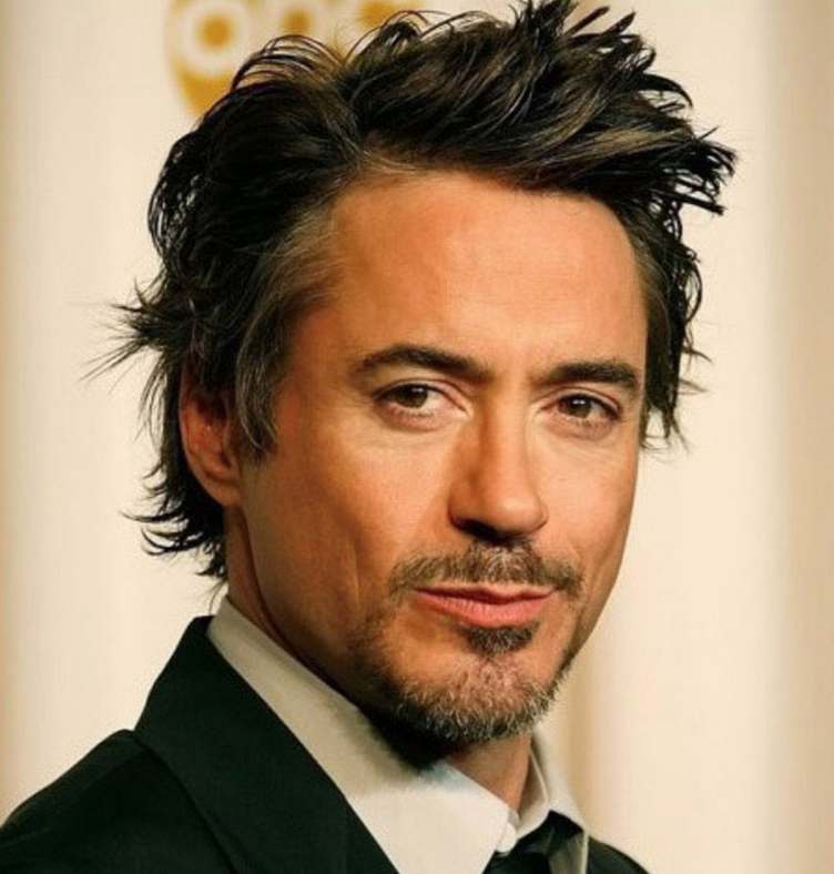 Robert Downey jr_