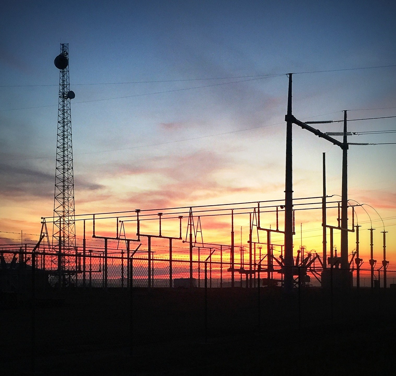Rattlesnake Butte Substation Pic #1-002.