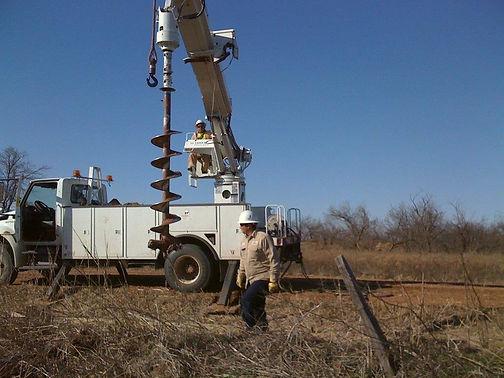 Utility Service Company