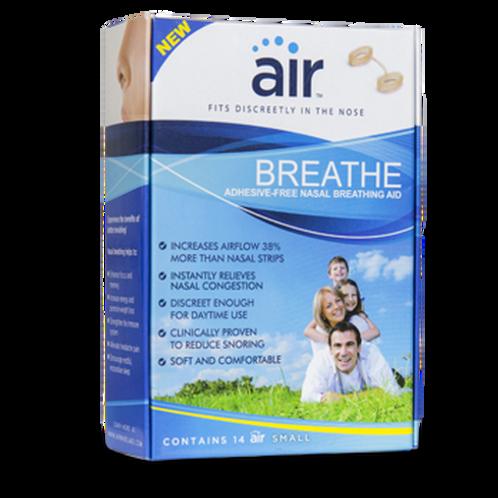 AIR BREATHE