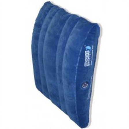 BACKBOOSTER INFLATABLE LUMBAR SUPPORT
