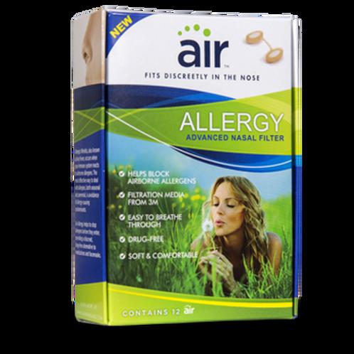 AIR ALLERGY