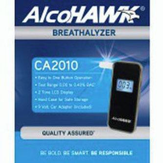 AlcoHAWK CA2010 Breathalyzer