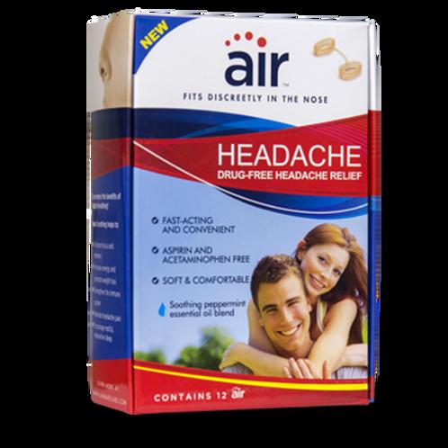 AIR HEADACHE