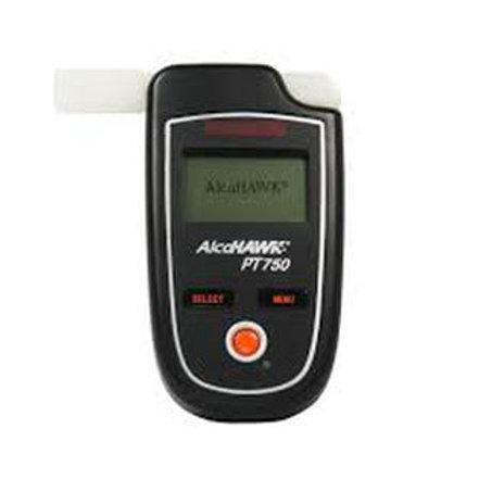 lcoHAWK PT750 Professional Breathalyzer Kit