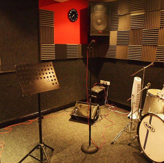 Back to Black Music Studios